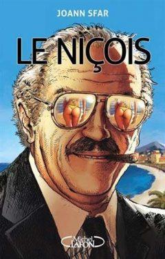 Joann Sfar - Le Niçois