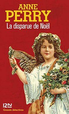Anne Perry - Série de Noël