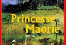 Bernard Simonay - Princesse Maorie