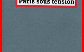 Eric Hazan - Paris sous tension