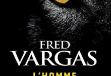 Fred Vargas - L'Homme à L'Envers