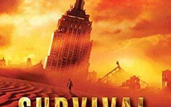Gary Gibson - Survival Game