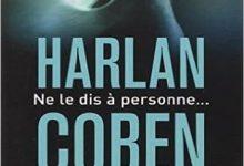 Harlan Coben - Ne le Dis à Personne