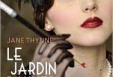 Jane Thynne - Le jardin d'hiver
