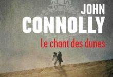 John Connolly - Le chant des dunes