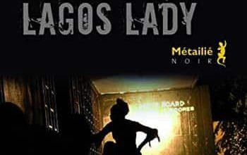 Leye Adenle - Lagos Lady