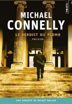 Michael Connelly - Le verdict du plomb