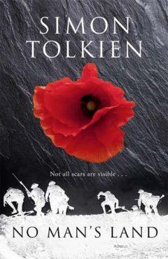 Simon Tolkien - No Man's Land