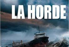 Clive Cussler - La horde
