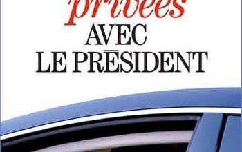 Conversations privées avec le Président