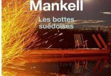 Henning Mankell - Les bottes suédoises