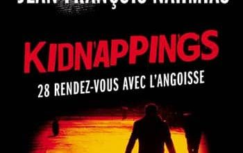 Pierre Bellemare - Kidnappings