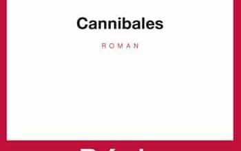 Regis Jauffret - Cannibales