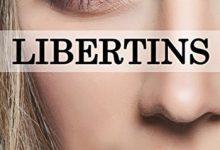 Amber Jones - Libertins
