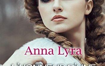 Anna Lyra - L'honneur dune Viking