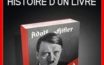 Antoine Vitkine - Mein Kampf : Histoire d'un livre