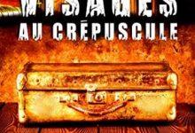 Cedric Charles Antoine - Visages Au Crépuscule