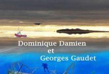 Dominique Damien - Un cadavre dans le chalut