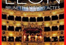 Donna Leon - Brunetti en trois actes