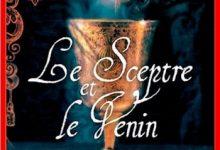 Gérard Hubert-Richou - Le sceptre et le venin