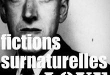Howard Phillips Lovercraft - Fictions Surnaturelles