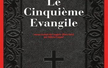 Ian Caldwell - Le Cinquième Evangile