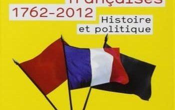 Jacques Julliard - Les Gauches françaises - 1762-2012