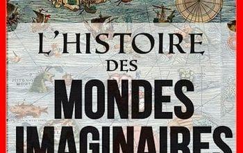 Michel Udiany - L'histoire des mondes imaginaires