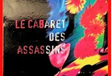 Nadine Monfils - Le cabaret des assassins