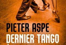 Pieter Aspe - Dernier tango à Bruges