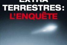 Stephane Allix - Extraterrestres l'enquête
