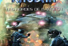 Perry Rhodan - Les Hordes de Garbesh