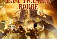 Rick Riordan - La Pyramide Rouge
