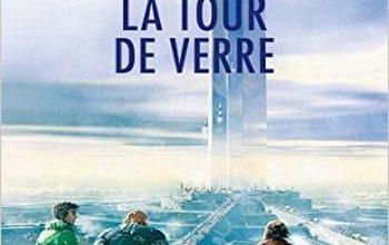 Robert Silverberg - La tour de Verre