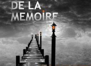 Cédric Charles Antoine - Les hurlements de la mémoire