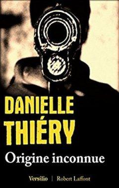 Danielle Thiéry - Origine Inconnue