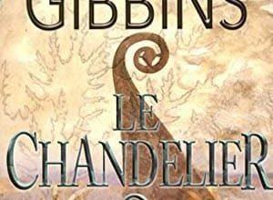 David Gibbins - Le Chandelier d'Or