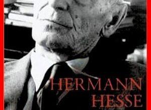Hermann Hesse - Le voyage en Orient