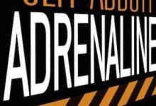 Jeff Abbott - Adrenaline
