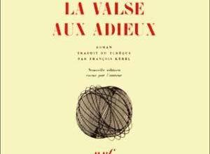 Milan Kundera - La valse aux adieux