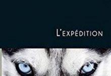 Monica Kristensen - L'expédition