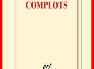 Philippe Sollers - Complots