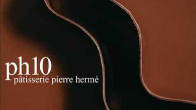 Pierre Hermé - ph10 pâtisserie