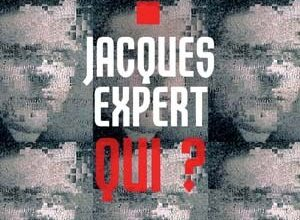 Qui ? - Jacques Expert