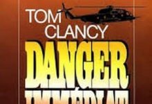 Tom Clancy - Danger Immédiat