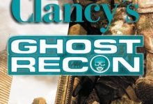 Tom Clancy - Ghost Recon