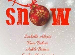 Tonie Behar et Adèle Bréau - Let it snow