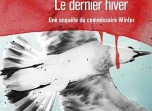 Ake Edwardson - Le dernier hiver