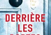 B.A. Paris - Derrière les portes