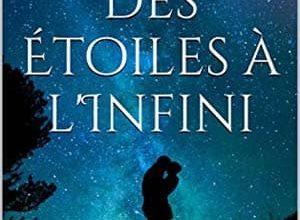 Blanche Monah - Des Étoiles à l'Infini